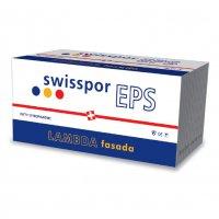 Swisspor - płyta styropianowa  Lambda Max Fasada