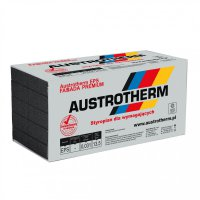 Austrotherm - płyta styropianowa EPS 031 Fassada Premium