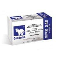Genderka - styropian EPS 040 Fasada