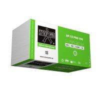 Styropmin - płyta styropianowa Dach - Podłoga CS Pro 100