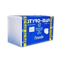Styromar - płyty styropianowe EPS- 040 FASADA