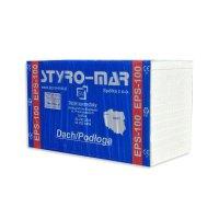 Styromar - płyty styropianowe EPS-100 - 038 DACH/PODŁOGA