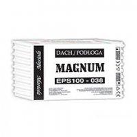Mariola - styropian EPS 100 Dach-Podłoga Magnum 038