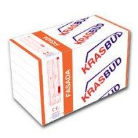Krasbud - płyta styropianowa Fasada 042