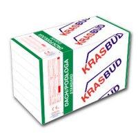 Krasbud - płyta styropianowa Dach/Podłoga Standard