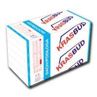 Krasbud - płyta styropianowa Dach/Podłoga