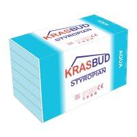 Krasbud - płyta styropianowa Aqua