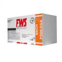 FWS - styropian EPS 040 DACH/PODŁOGA