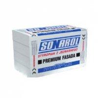 Sonarol - styropian EPS S 040 PREMIUM FASADA