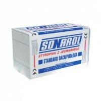 Sonarol - styropian EPS 040 STANDARD DACH/PODŁOGA