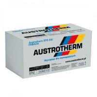 Austrotherm - płyta styropianowa EPS 042 Fasada