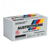 Austrotherm - płyta styropianowa EPS 037 Dach Podłoga